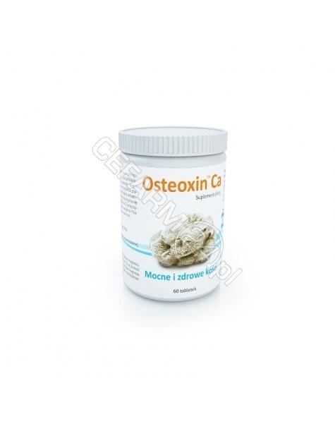 BIOVICO Osteoxin Ca x 60 tabl