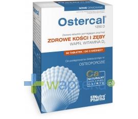 HOLBEX Ostercal 1250 D - 90 tabletek