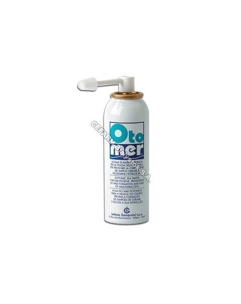 INSTITUTO GA Otomer spray do higieny uszu 100 ml