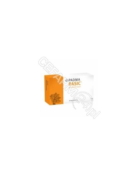 TYMOFARM Padma basic x 20 kaps