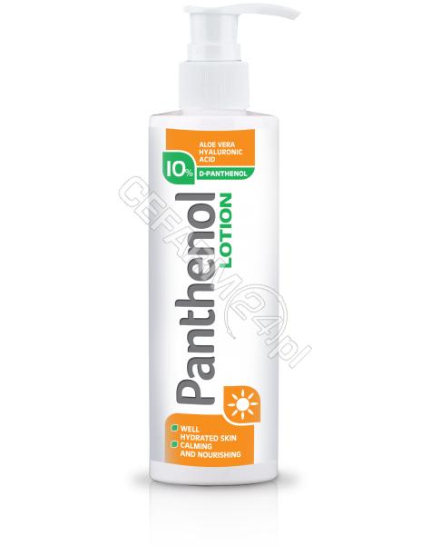 SIROSCAN Panthenol lotion 200 ml