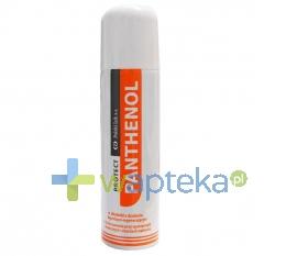 POLSKI LEK PANTHENOL PROTECT Pianka 150 ml