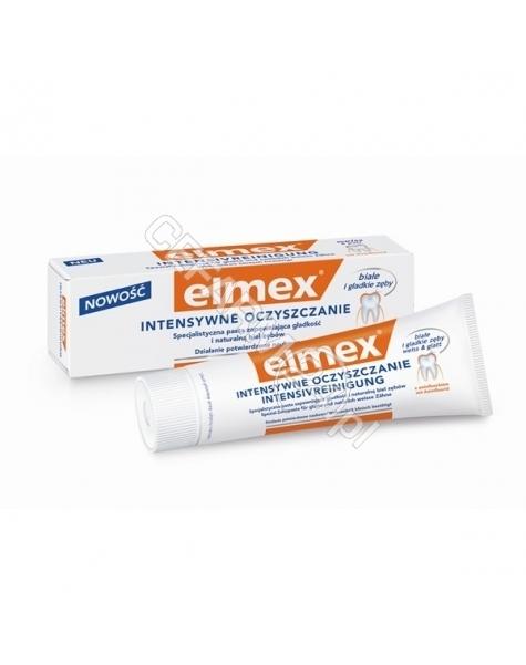 GABA Pasta elmex intensywne oczyszczanie 50 ml