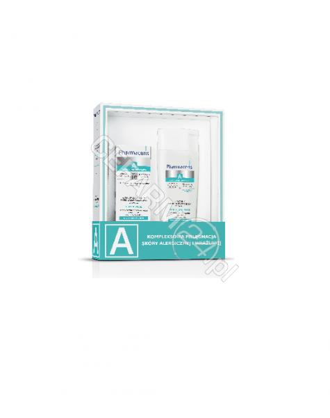 ERIS Pharmaceris A promocyjny zestaw - Sensireneal regenerujący krem przeciwzmarszczkowy 30 ml + Puri-Sensilique tonik nawilżający 200 ml GRATIS !!!