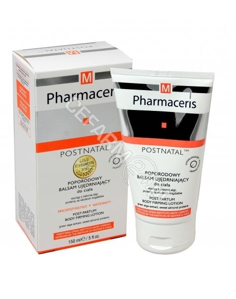 DR IRENA ERIS Pharmaceris M - postnatal poporodowy balsam ujędrniający do ciała 150 ml