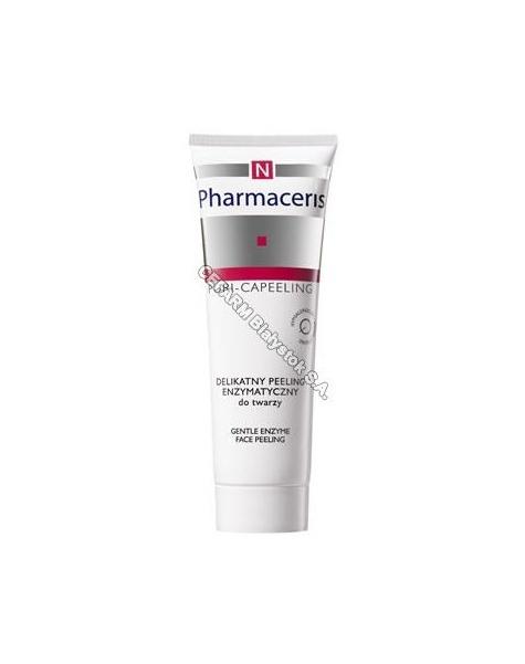 DR IRENA ERIS Pharmaceris N puri-capeeling delikatny peeling enzymatyczny 50 ml