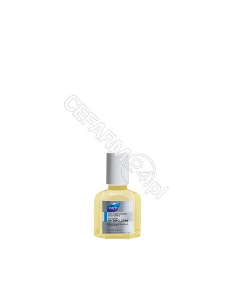 PHYTO Phyto phytopolleine - elixir odżywczy na bazie czystych olejków eterycznych 25 ml