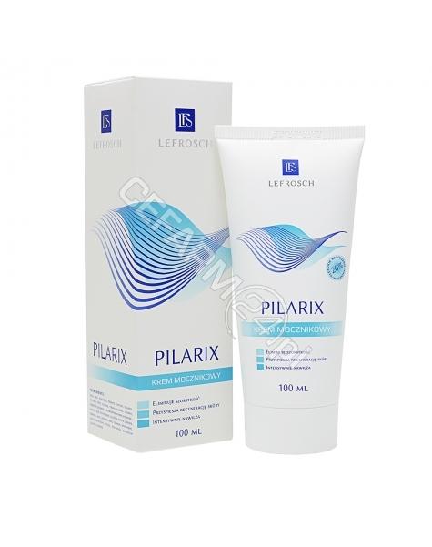 LEFROSCH Pilarix krem nawilż.d/s.skóry 100 ml