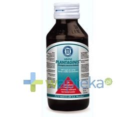 HASCO-LEK PPF Plantaginis syrop 125 g