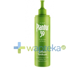 ALCINA COSMETIC POLSKA PLANTUR 39 Coffein Tonik 200 ml