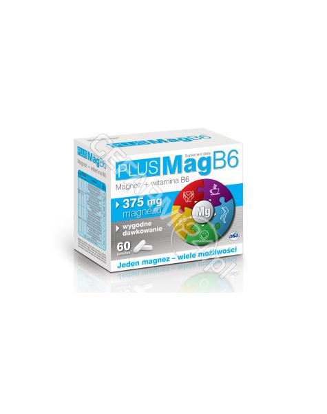 ASA PlusMag B6 x 60 tabl