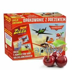 POLSKI LEK Plusssz ZIZZZ Disney wiśnia 50 tabletek rozpuszczanych w ustach 4453