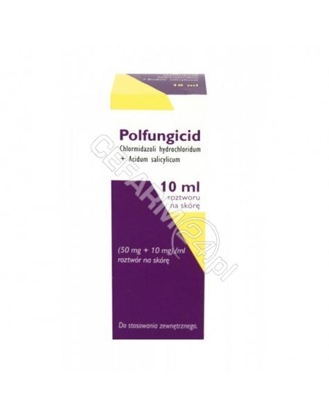 ICN POLFA RZ Polfungicid 10 ml