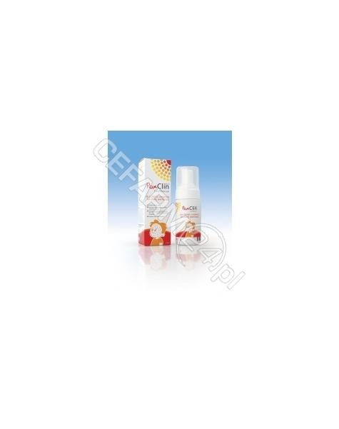 VITAMED Poxclin pianka 100 ml