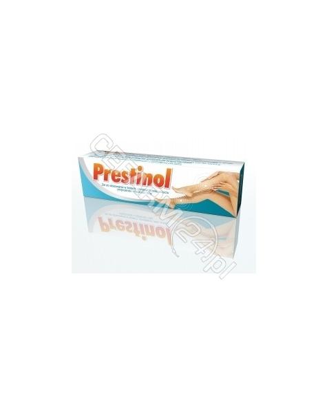 VITAMED Prestinol żel 40 g