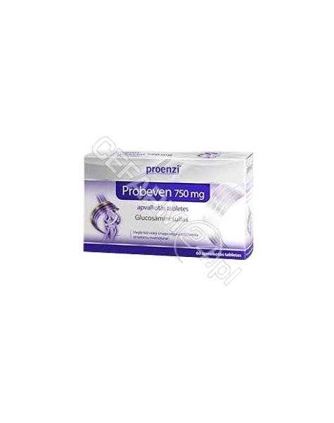 WALMARK Probeven 750 mg x 60 tabl powlekanych
