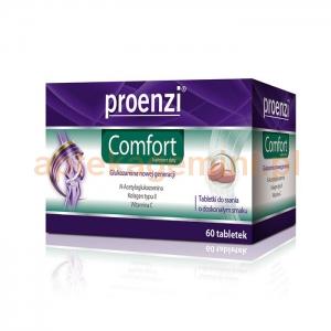 PROENZI Proenzi Comfort, 60 tabletek do ssania