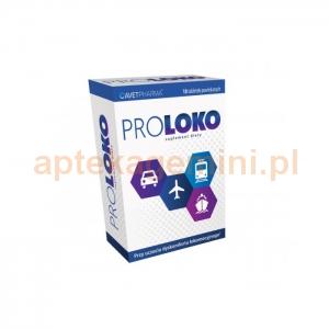 AVET PHARMA Proloko, 10 tabletek