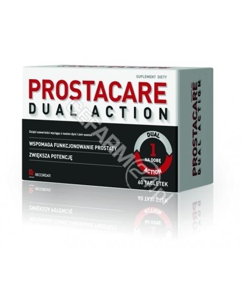 RECORDATI Prostacare dual action x 60 tabl