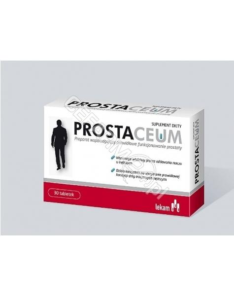 LEK-AM Prostaceum x 30 tabl