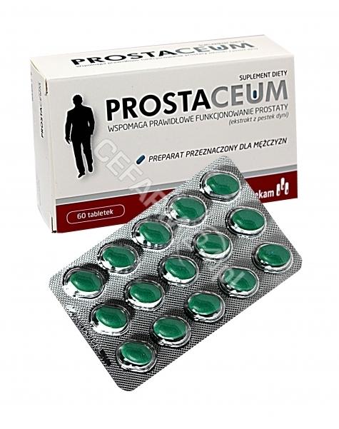 LEK-AM Prostaceum x 60 tabl
