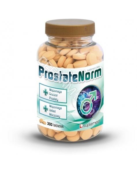 KOSMETYKA NATURALNA Prostatenorm x 300 tabl