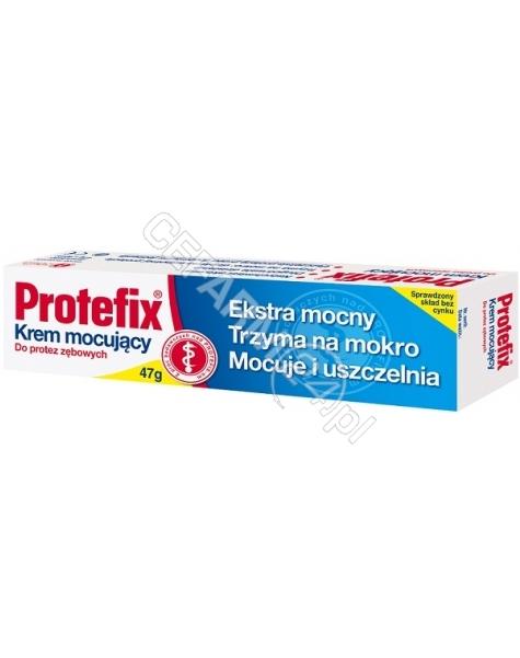 QUEISSER Protefix krem mocujący extra mocny 40 ml