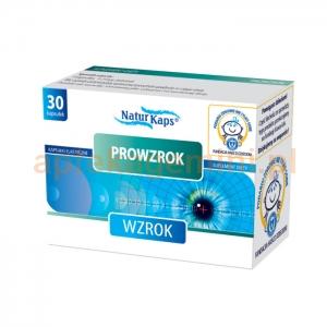 HASCO-LEK Prowzrok, 30 kapsułek