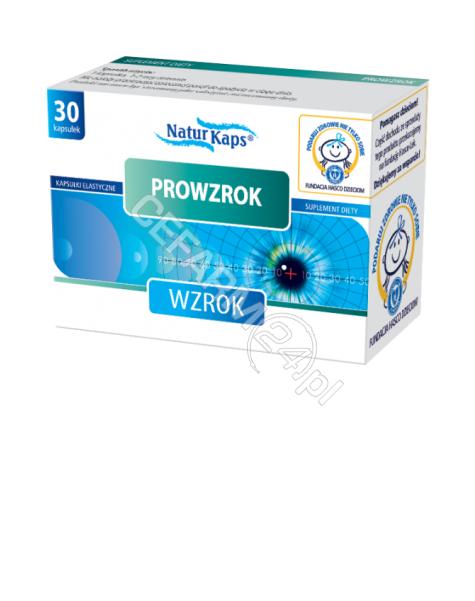 HASCO-LEK Prowzrok x 30 kaps