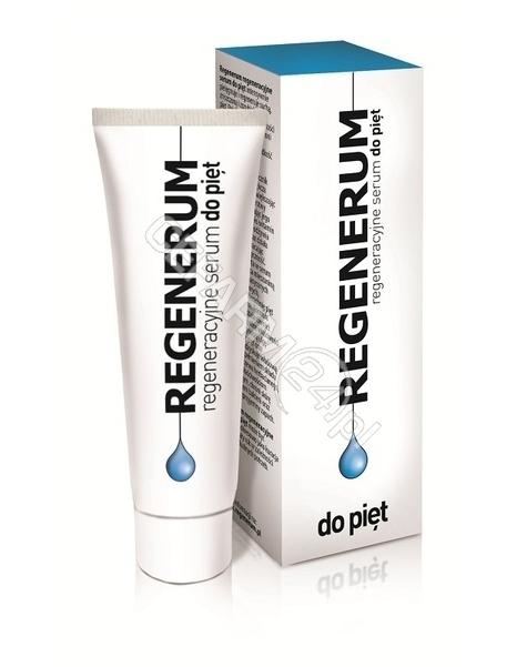 AFLOFARM Regenerum - serum regenerujące do pięt 30 g