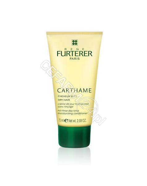 RENE FURTERER Rene Furterer Carthame odżywka nawilżająca bez spłukiwania 75 ml