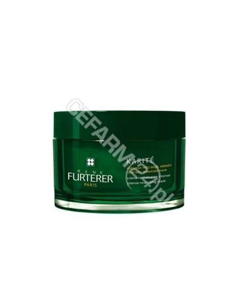 RENE FURTERE Rene furterer Karite maska intensywnie regenerująca 200 ml