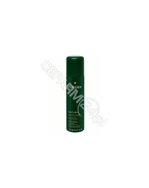 RENE FURTERER Rene Furterer Naturia szampon do stosowania na sucho 75 ml (data ważności 31.03.2016)