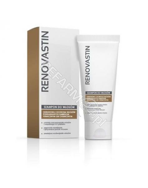 AFLOFARM Renovastin szampon do włosów 150 ml