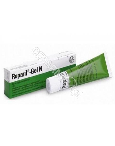MADAUS Reparil gel N żel 40 g
