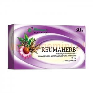 HERBAPOL POZNAŃ Reumaherb, 30 tabletek