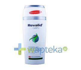 EWOPHARMA AG REVALID Szampon z proteinami do wszystkich rodzajów włosów 250 ml