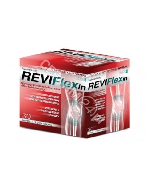 NORD FARM Reviflexin x 30 sasz
