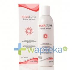 GENERAL TOPICS POLONIA ROSACURE gentle cleansing żel 200 ml