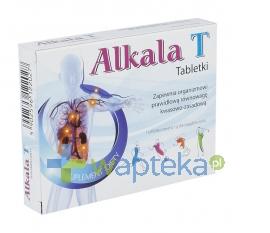 SANUM POLSKA SP. Z O.O. SANUM Alkala T 100 tabletek