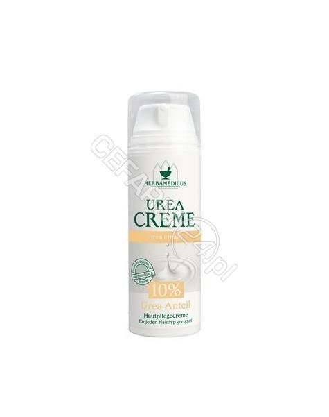 SCHMEES KOSM Schmees Kosmetik - Herbamedicus krem urea 10% mocznik 150 ml