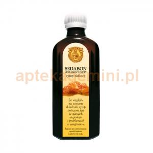 BONIMED Sedabon syrop ziołowy, 130g
