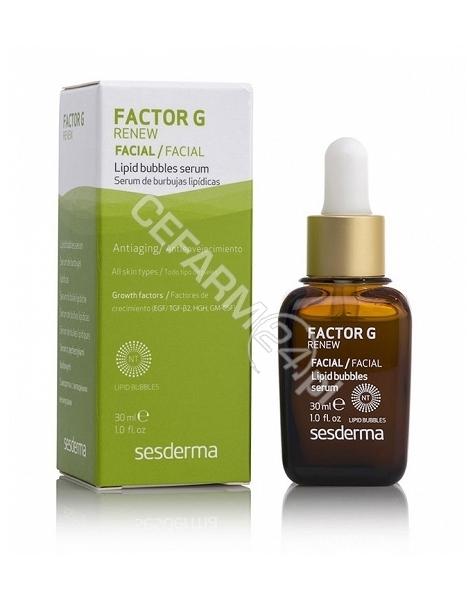 SESDERMA Sesderma Factor G Renew serum liposomowe 30 ml
