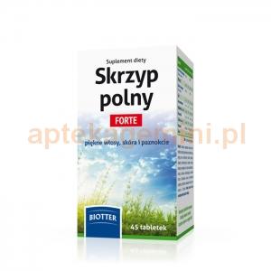 DIAGNOSIS Skrzyp Polny Forte, 45 tabletek