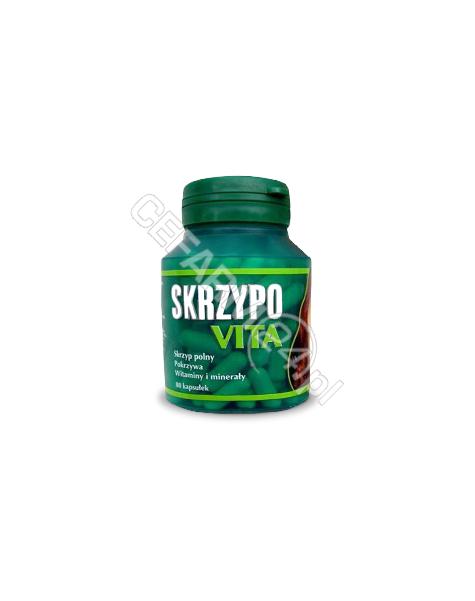 NP PHARMA Skrzypovita x 80 kaps