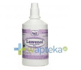 PROLAB F.P.P.-A.H. S.C. PATEREK Spirytus lawendowy LAWENOL 90 g