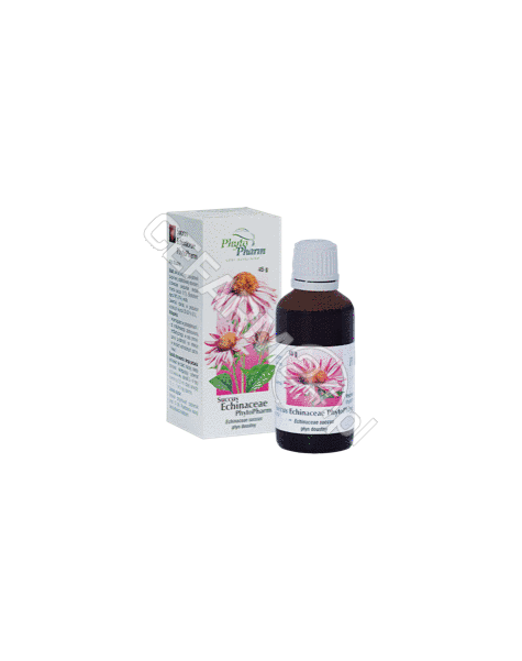 PHYTOPHARM K Succus echinaceae płyn 50 ml