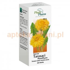 PHYTOPHARM KLĘKA Succus Taraxaci, płyn, 100ml