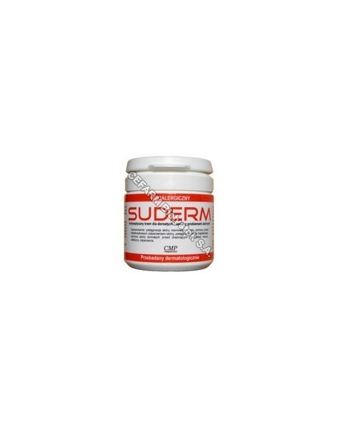 CMP PHARMACE Suderm krem 150 g
