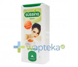FA LANGSTEINER Sussina Stevia słodzik 500 tabletek